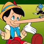 """""""Sul Pinocchio cinematografico"""" di Gianni Quilici"""
