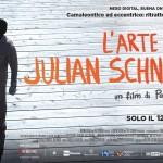"""""""L'arte viva di Julian Schnabel"""" di Pappi Corsicato"""