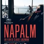 """Torino Film Festival """"Napalm""""  di Claude Lanzmann"""