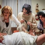 """Pagani"" di Elisa Flaminia Inno"