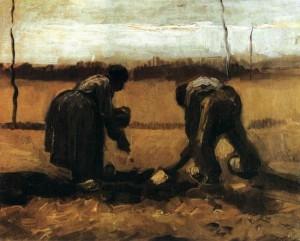 vincent-van-gogh-contadini-che-seminano-patate